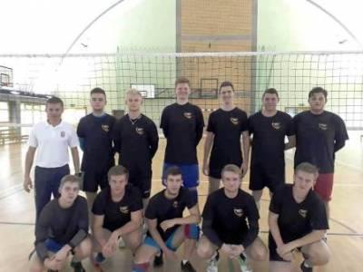 Mistrzostwa Częstochowy w Siatkówce - chłopcy