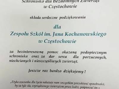 Psie Mikołajki